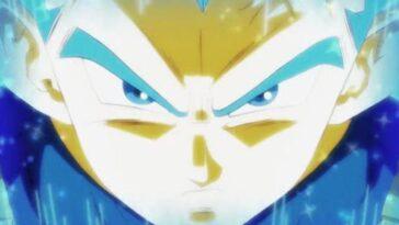 """""""Dragon Ball Super"""": le pire crime de Vegeta que même le prince Saiyan ne peut pardonner"""
