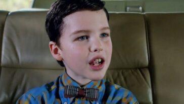 'Young Sheldon': Partagez la bande-annonce attendue pour la fin de la saison 4