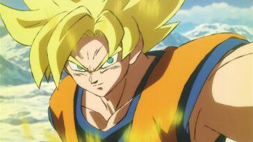 Dragon Ball Super: Nouveau Film Confirmé Pour 2022