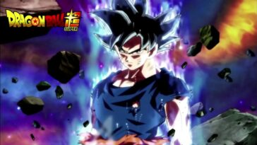 Toei Animation Annonce Un Nouveau Film `` Dragon Ball Super