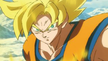 Dragon Ball Super: Le nouveau film sera une histoire originale