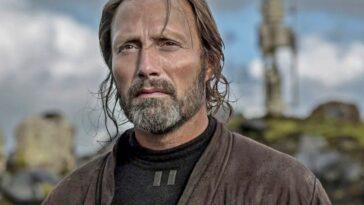 Mads Mikkelsen est enthousiasmé par le scénario d'Indiana Jones 5