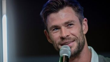 Le talent caché de Chris Hemsworth