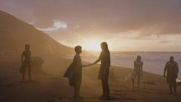 'Eternals': De quoi parlera le nouveau film Marvel?