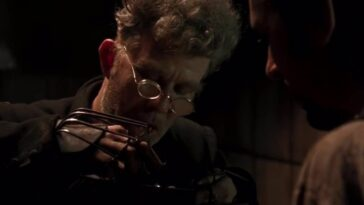 Renfield: Robert Kirkman parle de son spin-off `` Dracula ''
