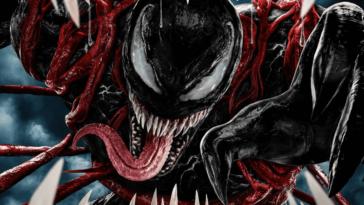 Regardez la nouvelle bande-annonce / affiche de Venom: Let There Be Carnage