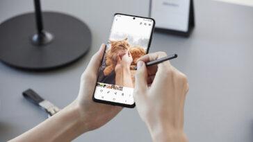 Ce que le S Pen améliore lorsqu'il s'agit d'interagir avec l'écran du téléphone en 12 exemples