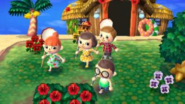 Animal Crossing nominé au Temple de la renommée du jeu vidéo