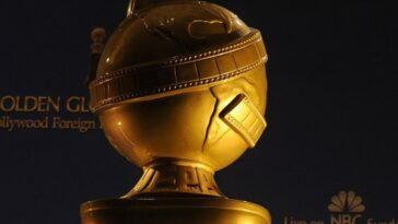 Les Golden Globes 2022 sont annulés: connaissez les raisons