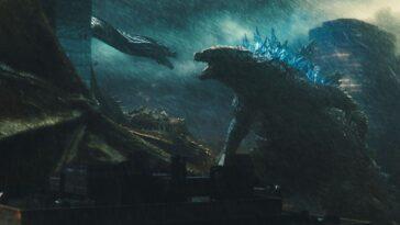 Un manège sur le thème de Godzilla annoncé au parc d'attractions du Japon