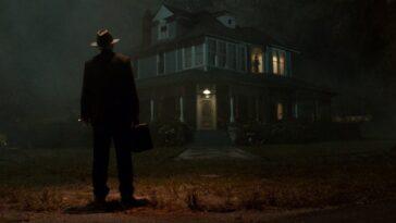 Le réalisateur de 'The Conjuring 3' révèle à quel point le film sera sombre