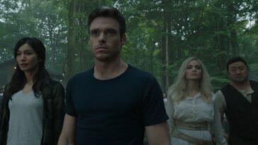 'Eternals 2' serait déjà en développement par Marvel