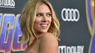 La vraie raison pour laquelle Scarlett Johansson n'a pas de médias sociaux