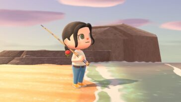 Animal Crossing: New Horizons Island S'agrandira T Il Avec La Prochaine Mise