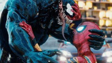 Ils confirment si Tom Holland apparaîtra comme Spider-Man dans Venom 2