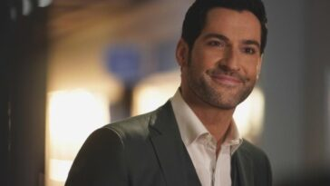 Lucifer: la réaction de Tom Ellis à l'annulation de la série