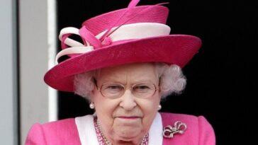La Couronne favorise Elizabeth II et omet une histoire