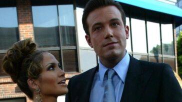 Ben Affleck et Jennifer Lopez ont surmonté leur pire défi