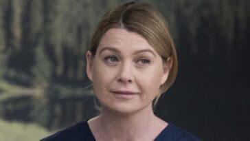 """""""Grey's Anatomy"""": l'époque où Ellen Pompeo n'était pas dans un épisode de la série ABC"""