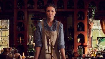 Outlander: que pensent les fans de la saison cinq?
