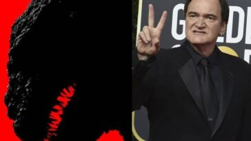 Quentin Tarantino explique son idée de film `` Godzilla ''