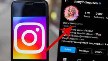 Instagram Ajoute Une Option De Pronoms Sur Les Profils Utilisateur
