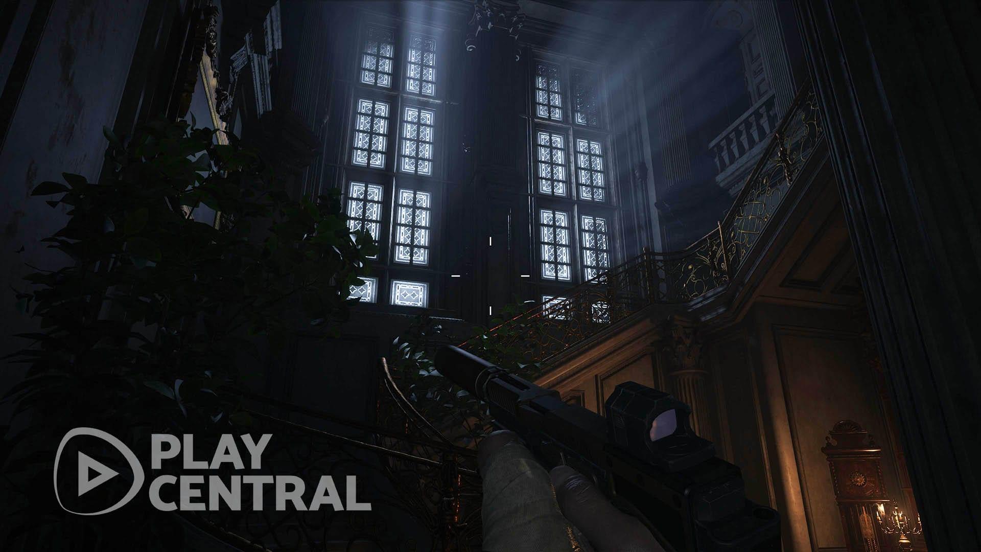 Resident Evil 8 - Tous Windows 9