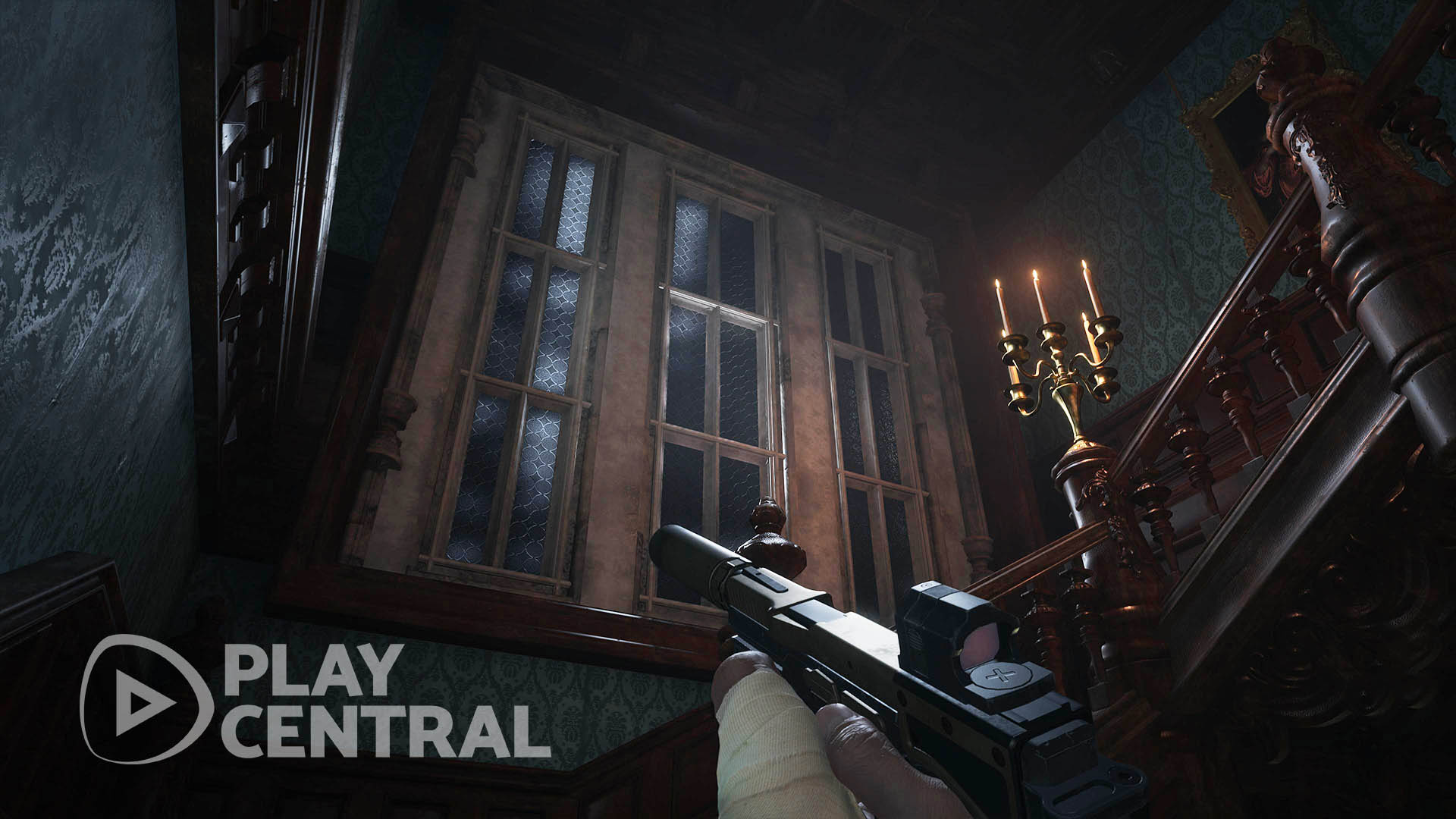 Resident Evil 8 - Tous Windows 10