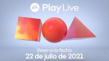 La vitrine EA Play Live de cette année aura lieu en juillet prochain