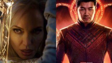 Polémique dans Marvel: interdisent-ils Eternals et Shang-Chi en Chine?