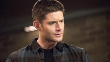 Le premier regard sur Jensen Ackles dans 'The Boys' arrive