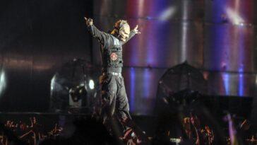 Corey Taylor parle du moment où il voulait rejoindre Slipknot