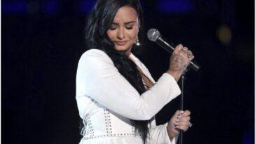 Demi Lovato sera un chasseur d'OVNI dans une nouvelle série documentaire