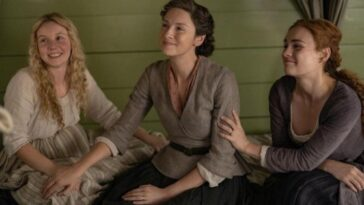 Outlander perd une de ses actrices