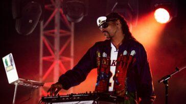 Snoop Dogg développe une série d'anthologies sur sa carrière