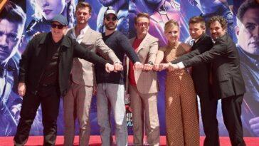Les Avengers reviennent-ils?  C'est ce que l'on sait