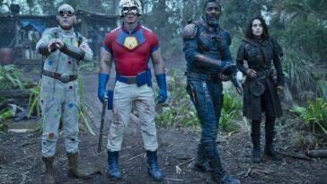 James Gunn choisit son costume préféré dans `` The Suicide Squad ''