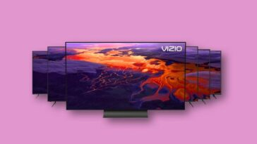 38,4 millions de dollars: Vizio gagne presque autant de la publicité sur ses téléviseurs que de la vente de téléviseurs