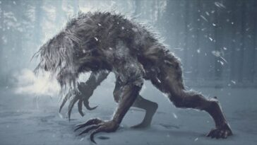 Resident Evil 8 Werewolf Tamer: Find And Defeat Varcolac Alfa