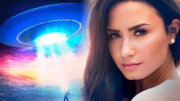 Demi Lovato Chassera Des Ovnis Dans Des Docu Séries Non Identifiées