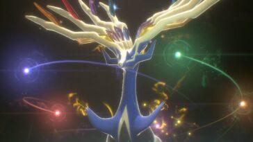 Nouveau Pokémon Snap: Pokémon Légendaire Xerneas Emplacement, Poses Et