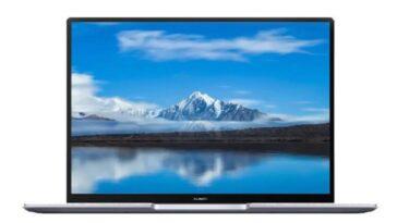 Le Huawei Qingyun L410 est le premier ordinateur portable ARM de la société: il utilise un Kirin 990 et la distribution Linux Unity OS