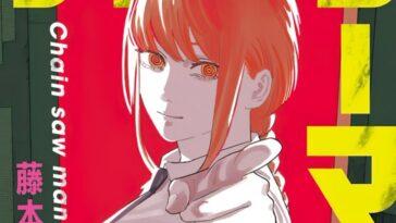 """Les 5 personnages les plus populaires du manga """"Homme de tronçonneuse"""""""