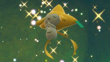 Nouveau Pokémon Snap: Mysterious Pokémon Jirachi Emplacement, Poses Et