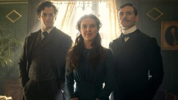 Netflix confirme Enola Holmes 2 avec Millie Bobby Brown et Henry Cavill