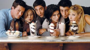 Save the day: le Friends Special sur HBO Max a déjà une date de sortie