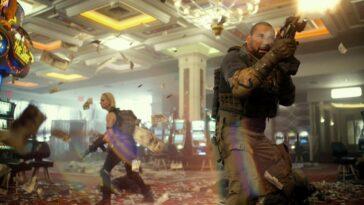 Netflix partage les 15 premières minutes de `` Army of the Dead ''