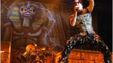 Le Rock & Roll Hall of Fame répond au manque de métal chez les nouveaux membres