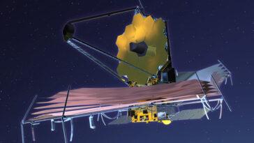 Le cœur du télescope spatial James Webb est maintenant prêt et il ne peut pas se permettre d'échouer car il n'aura pas une seconde chance.