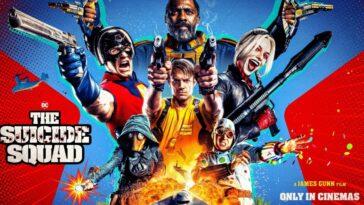 James Gunn révèle quels personnages de la `` Suicide Squad '' mourront